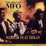 Cover : The Best Of MFO