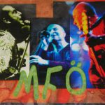 Cover : MFÖ