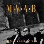Cover : M.V.A.B.