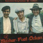 Cover : Sufi (Eurovision '88)
