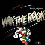 Cover : Vak The Rock
