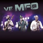 Cover : Ve MFÖ